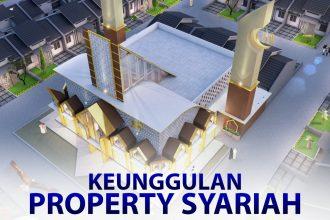 perumahan syariah jabodetabek - keunggulan property syariah - davpropertysyariah